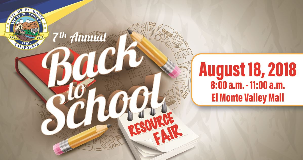 2018-Back to School Resource Fair