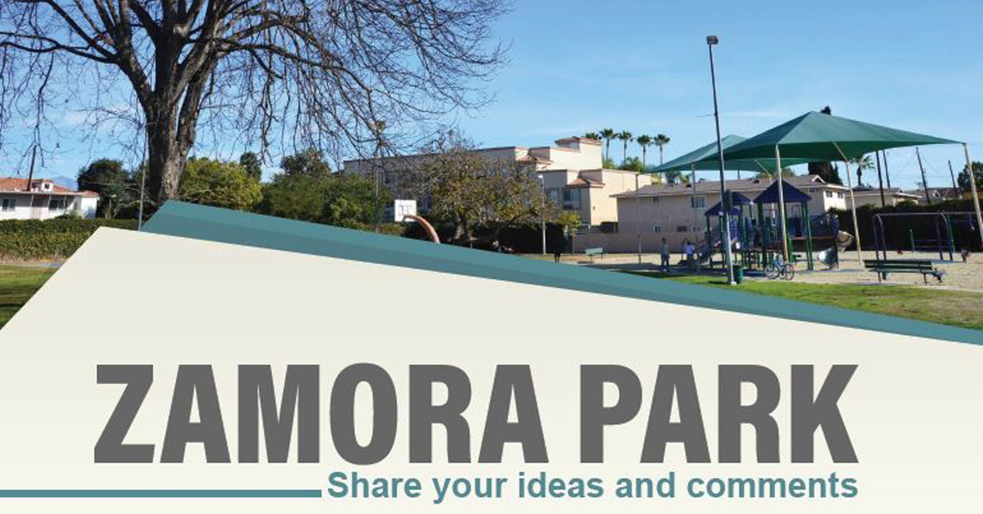 2018_Zamora Park Renovation