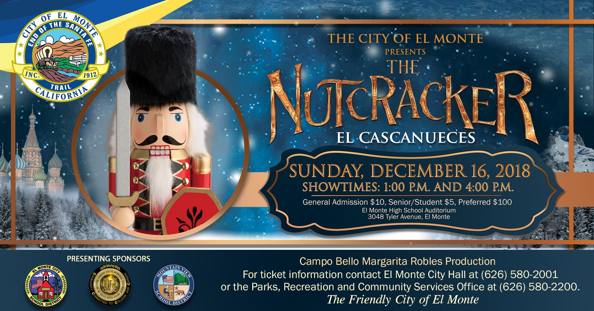 The Nutcracker FB