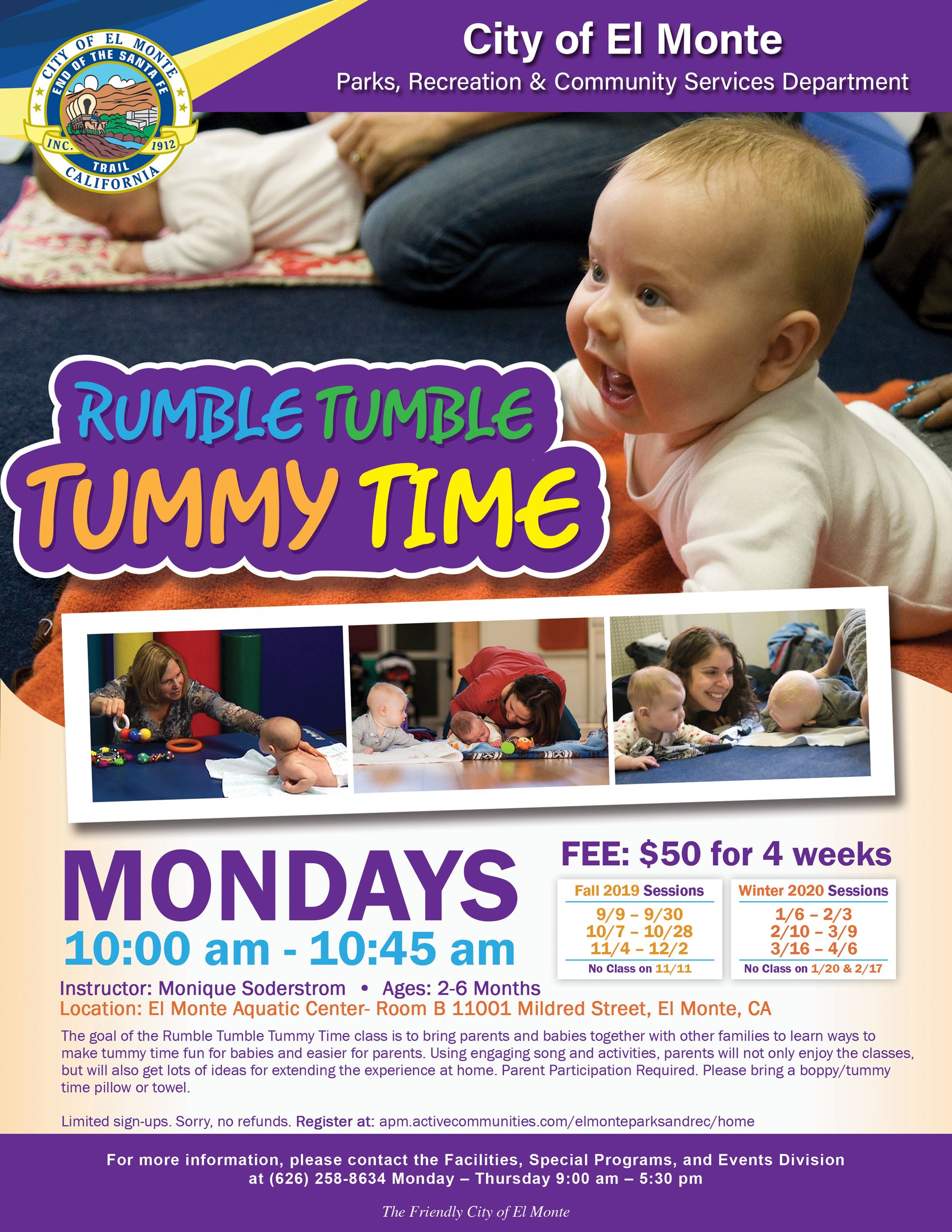 Rumble Tumble Tummy Time flyer 2019 - 081319_edit 05 print