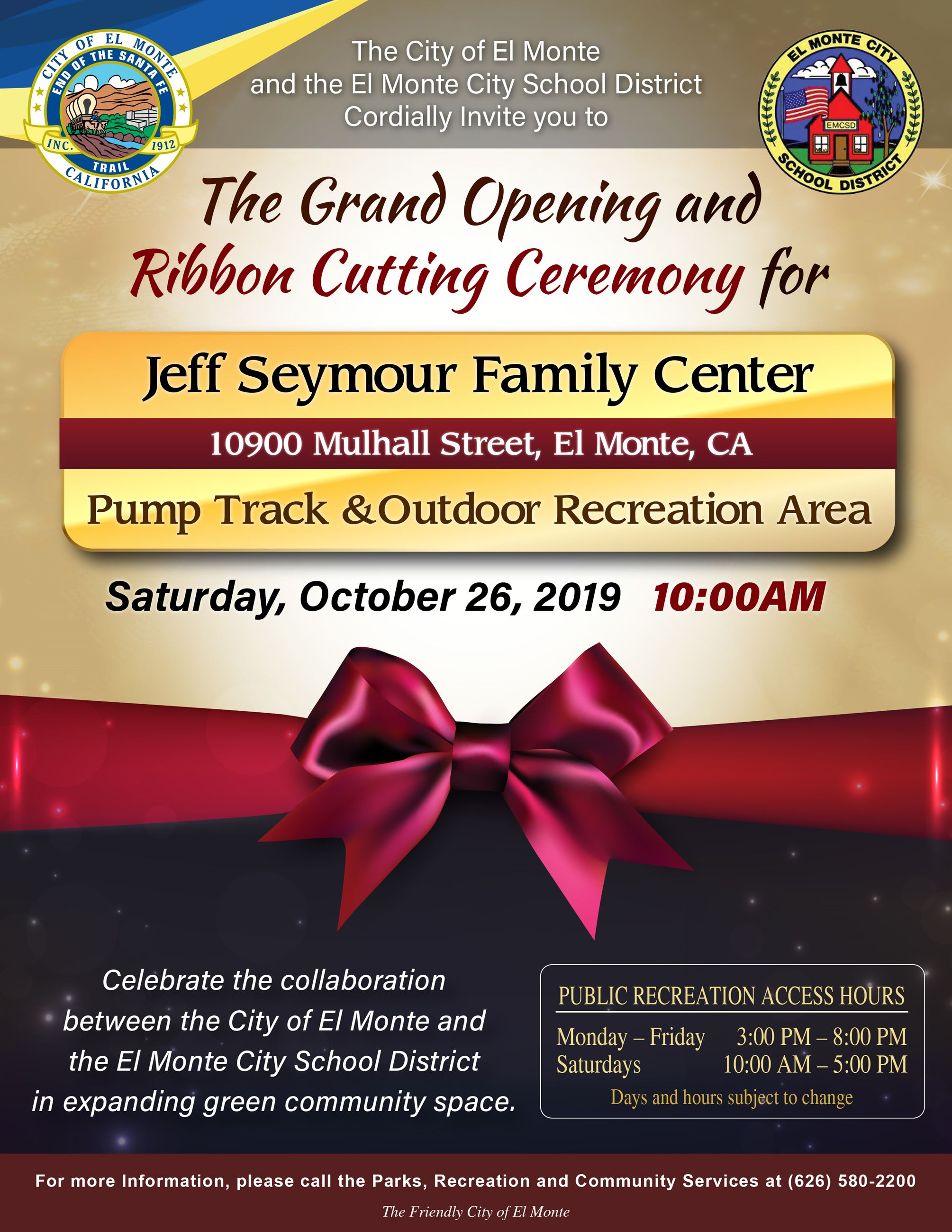 Updated Jeff Seymour Ribbon Cutting 10082019_B
